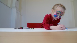 Top 10 Tired Mama Tips to Boost Your Child's Writing Skills