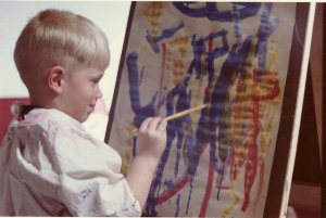 7 Sensory Art Activities to Delight Your Preschool Artist
