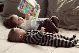 7 Fun Preschool Reading Activities for Your Child