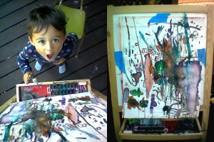 How to Mold the Perfect Preschool Artist