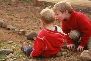 9 Outdoor Kindergarten Social Studies Activities for Your Little Dirt Monster