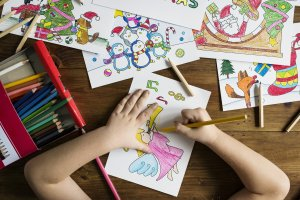 Preschool Creative Activities: How, Why, and 5 You Need to Try with Your Kids