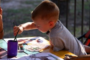 10 Kindergarten Art Projects to Inspire Your Child's Inner Picasso