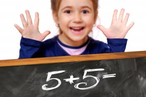 8 Hands-On Kindergarten Math Activities that Engage and Excite
