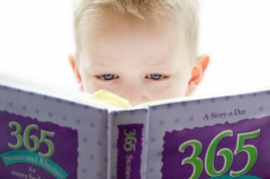 10 Ways to Help Your Preschooler Fall in Love with Reading
