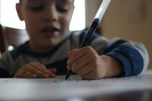 7 Irresistible Preschool Writing Activities to Inspire Early Writers