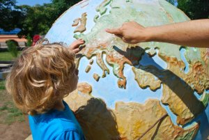 7 Kindergarten Geography Games to Inspire Your Small Explorer