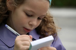 5 Kindergarten Writing Activities to Excite Your Child to Write Today!