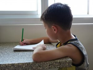Pre-Writing Skills for Preschoolers to Encourage Your Little Author